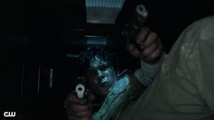 Bellamy - Bodyguard of lies pic 3