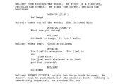 Twilight's Last Gleaming/Transcript