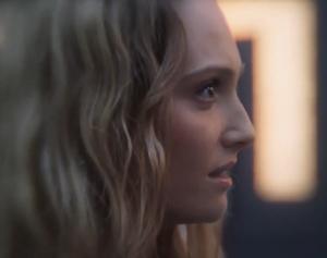 Josephine in Nevermind 12