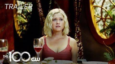 The 100 Season 6 Trailer The CW