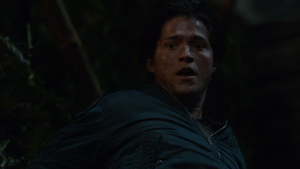 We Are Grounders (Part 2) 068 (Finn)