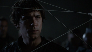 Spacewalker 089 (Bellamy)