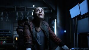 The100 S3 Perverse Instantiation 2 Raven