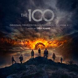 The 100 s4 soundtrack