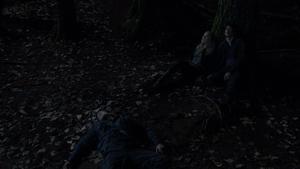 Day Trip 076 (Clarke, Bellamy, and Dax)