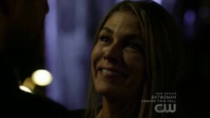The 100 S6 epi 5 - Abby