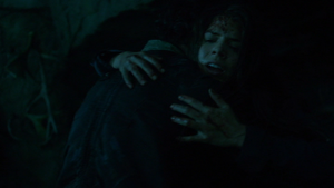 His Sister's Keeper 085 (Bellamy and Octavia)