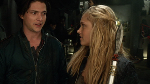The Calm 021 (Clarke and Finn)