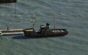 Floukru boat