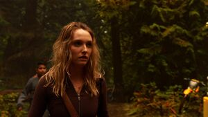 Josephine in the forest 6x02