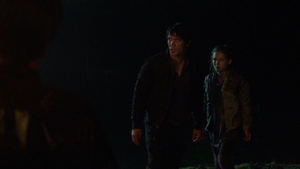 Murphy's Law 068 (Bellamy and Charlotte)