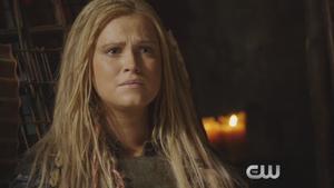 S3 episode 4 - Clarke