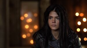The100 S3 Perverse Instantiation 2 Octavia