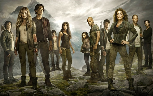 Season Two | The 100 Wiki | FANDOM powered by Wikia