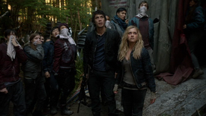 I Am Become Death 078 (Bellamy and Clarke)