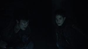 Fog of War 062 (Bellamy and Octavia)