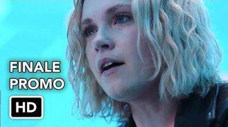 "The 100 7x16 Promo ""The Last War"" (HD) Season 7 Episode 16 Promo Series Finale"