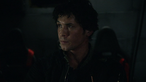 We Are Grounders (Part 2) 017 (Bellamy)