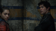 Remember Me 071 (Bellamy and Raven)