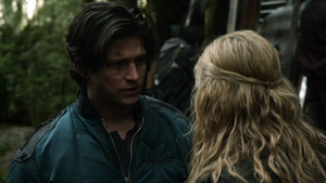 We Are Grounders (Part 2) 015 (Finn)