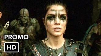 """The 100 4x10 Promo """"Die All, Die Merrily"""" (HD) Season 4 Episode 10 Promo"""
