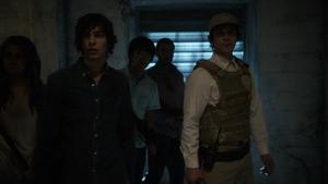 Resurrection 078 (Jasper and Bellamy)