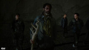 The100season2ep141 - bodyguard of lies