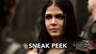 "The 100 5x06 Sneak Peek 2 ""Exit Wounds"" (HD) Season 5 Episode 6 Sneak Peek 2"
