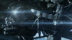 Spacewalker 047 (Raven)