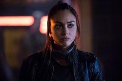 The 100 Season 5x7 - Raven
