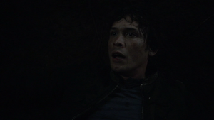 We Are Grounders (Part 2) 049 (Bellamy)