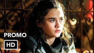 "The 100 5x11 Promo ""The Dark Year"" (HD) Season 5 Episode 11 Promo"