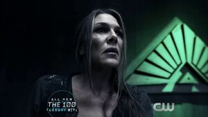 The 100 - 5x11 - Abigail