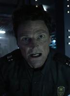 Captain Stevens