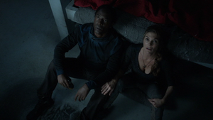 Twilight's Last Gleaming 100 (Abby and Jaha)