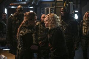6x13 Clarke&Niylah