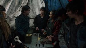 I Am Become Death 044 (Finn, Bellamy, Raven, and Jasper)
