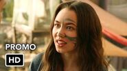"The 100 7x07 Promo ""The Queen's Gambit"" (HD) Season 7 Episode 7 Promo"