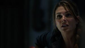 Murphy's Law 007 (Abby)