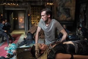 The-100-Perverse-Instantiation-Part-Two-3x16 - Murphy