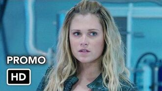 """The 100 4x07 Promo """"Gimme Shelter"""" (HD) Season 4 Episode 7 Promo"""