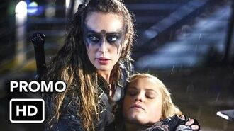 "The 100 3x16 Promo ""Perverse Instantiation – Part Two"" (HD) Season Finale-0"