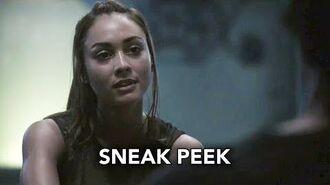 """The 100 5x01 Sneak Peek """"Eden"""" (HD) Season 5 Episode 1 Sneak Peek"""