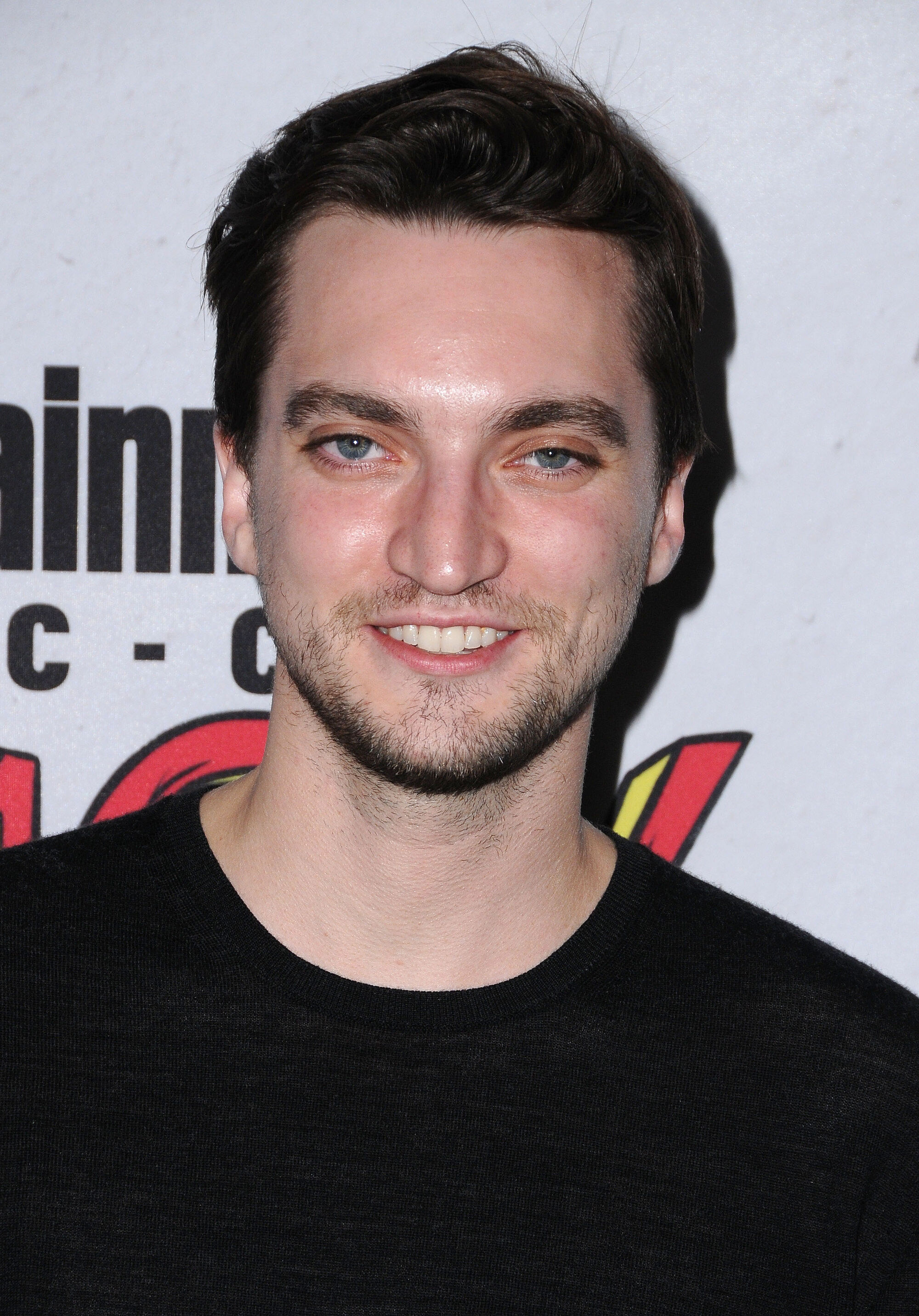 Discussion on this topic: Suzanne Whang, richard-harmon/