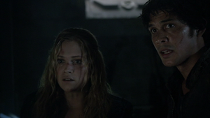 Long Into an Abyss 019 (Clarke and Bellamy)