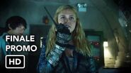 "The 100 2x16 Extended Promo ""Blood Must Have Blood Pt"
