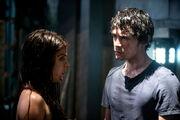 The-100-1x07-Octavia-Bellamy-talking