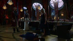 Kaylee's murder scene 6x05