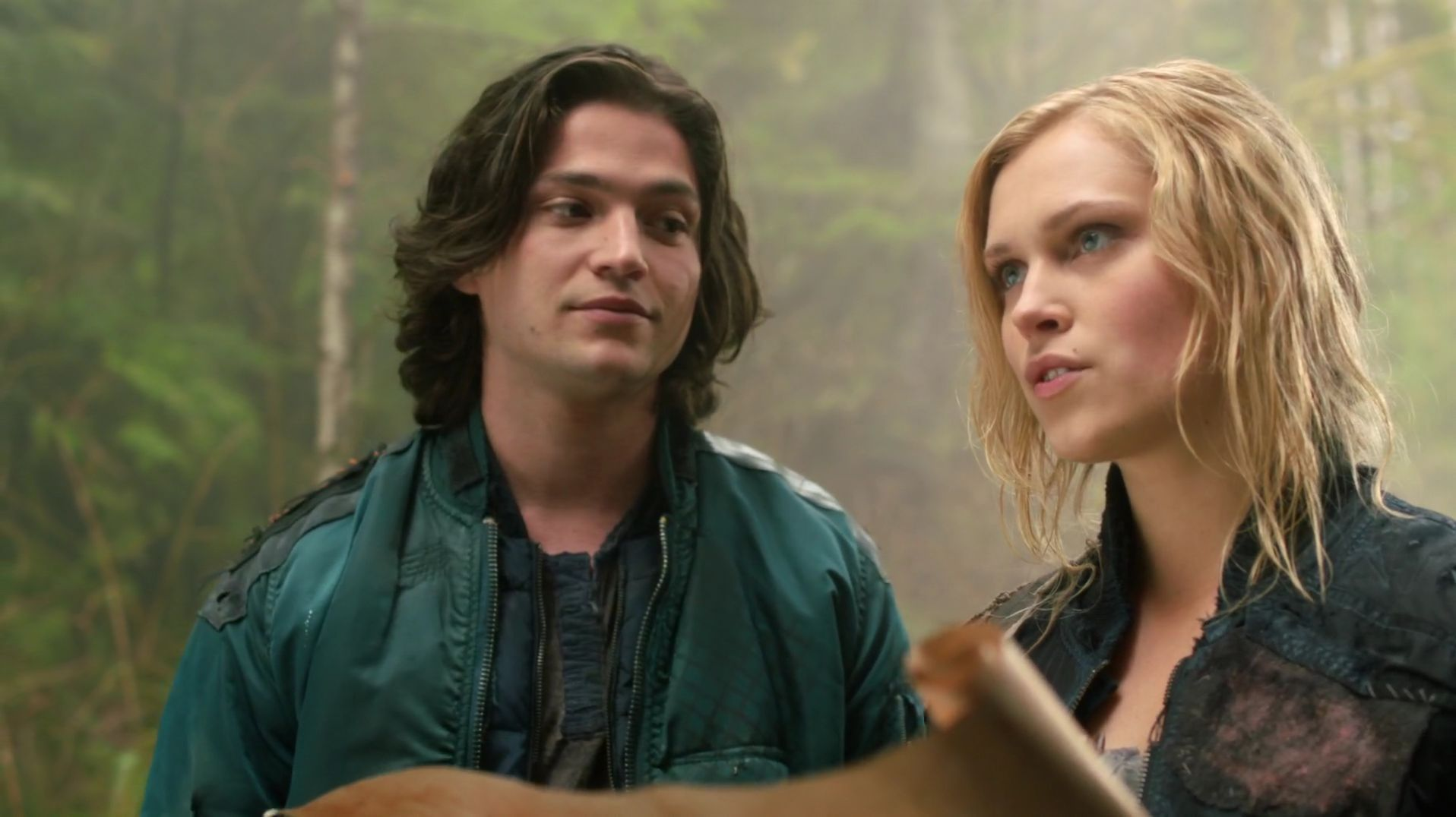 Image result for finn and clarke