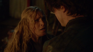 We Are Grounders (Part 2) 059 (Finn and Clarke)